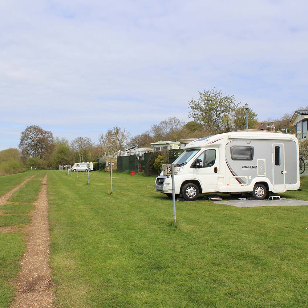 Touring and Camping #2